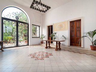 Historical farmhouse with garden in Salento, San Pietro Vernotico