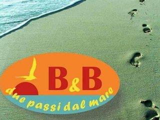 B&B due passi dal mare