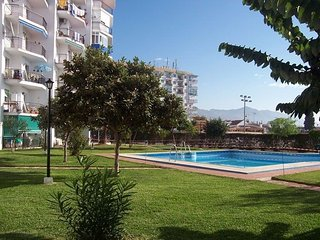 Almijara apartments, Nerja