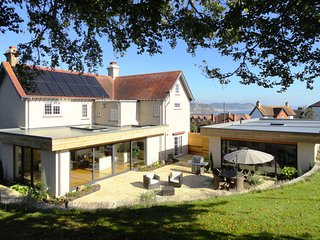 Lymebayretreats - beautiful self-catering villa, Lyme Regis