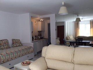 Apartamento muy cerca del mar y del centro., Malaga