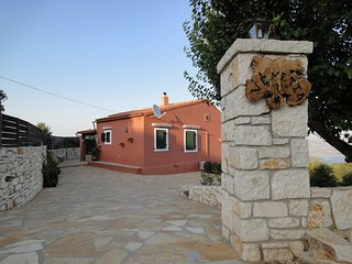 Villa-Venetia, Kassiopi
