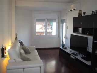 Alquiler moderno apartamento en Barcelona