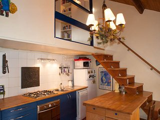 Superb duplex found in Le Marais, Paris