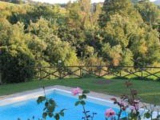 n Oasi di pace nel cuore della verde Umbria, Solfagnano
