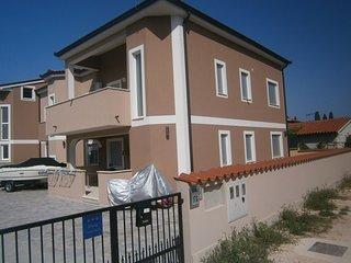 Apartment Olivia Fažana, Fazana