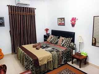 Hotel Makassar Lalafell Residence Near Airport