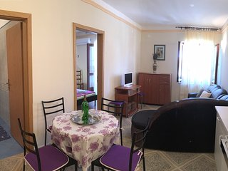 Apartment Angela for up to Three Persons, Krk