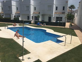 Brand new for 2016, FAB 3 bedroom townhouse Banus, Puerto Jose Banus