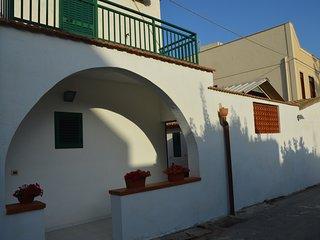 Casa Vacanze a Marinella di Selinunte