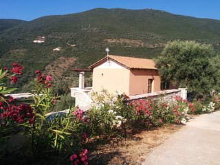 villa for up to 7 persons, Sivota