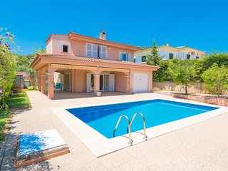 LLIRIS  - Villa for 8 people in Palmanyola