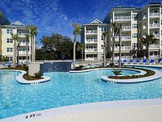 Bluewater by Spinnaker Resorts, Hilton Head