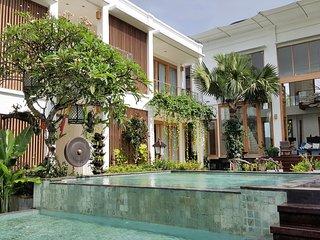 Villa Bambuu  Canggu-5BR-Brand new stunning design