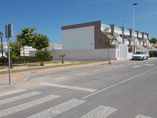 Residencia Playamar