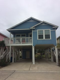 Coastal Rental Long Term Property