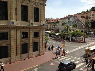 Grand Apart. Félix Faure 5mn Palais et Plages, Cannes