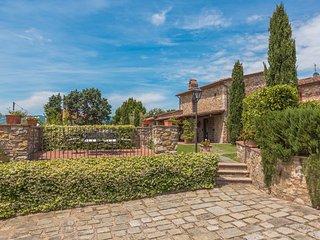 Villa Terme, Monsummano Terme