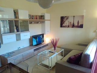 Apartamento muy, muy nuevo, Arroyo de la Miel
