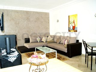 Amazing Apartment fully furnished, Casablanca