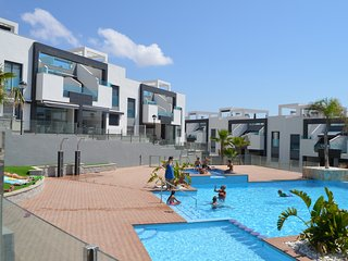 Oasis Beach-8, Torrevieja