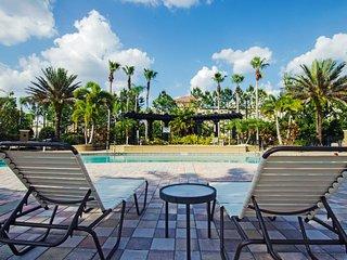 Vista Cay Standard Condo 3 bed/2 bath (#3079), Orlando