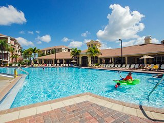 Vista Cay Luxury Condo 3 bed/2 bath (#3099), Orlando
