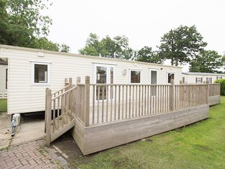 Ref 60044 - Diamond 6. (plot 44) beautiful Holiday home at Carlton Meres ., Saxmundham