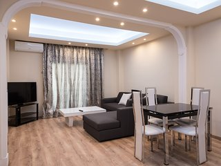 Luxury Living Apartments - Standard apartment, Salónica