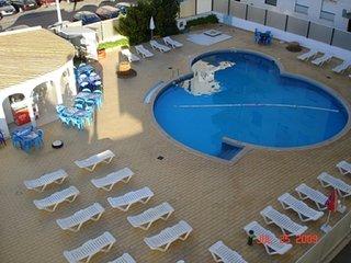 Portugal-Algarve-Alvor-Apartamento4P-Piscina/Praia