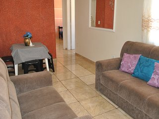 Apartamento Central Foz do Iguaçu, Foz do Iguacu