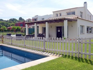 Villa Quermany, Tamariu