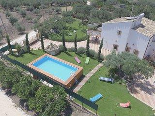 Casa Vacanze Appart. PEROLLO, Sciacca