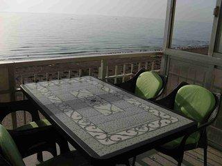 Apartamento en primera línea de playa, Cullera