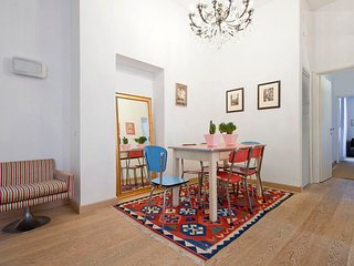Nice Quiet Apartment in Trastevere, Roma