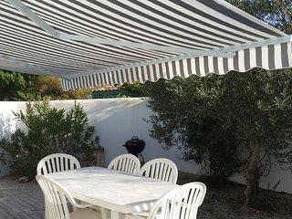 Maison avec jardin clos sans vis à vis