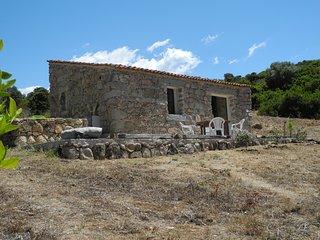 Casa Lysandra, Serra-di-Ferro