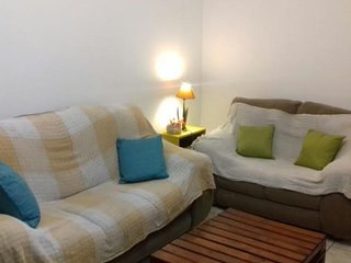 Spacious apartment Maracana stadium 10 mins away