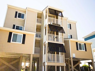 Lux. Panoramic View! Spacious, 2 Bed,  995 June 11, Surfside Beach