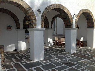 Villa Maria in Tinos - Isa House