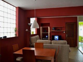 Centrico, funcional y luminoso piso, A Coruña
