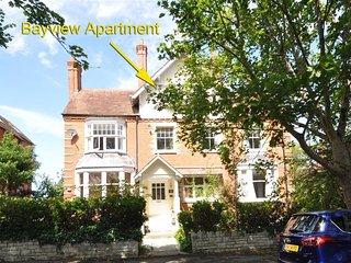 Bayview Apartment (BAYV), Weymouth