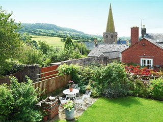 Castle House Cottage (CASTL), Grosmont