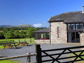 Beacons Lodge (BEACO), Brecon