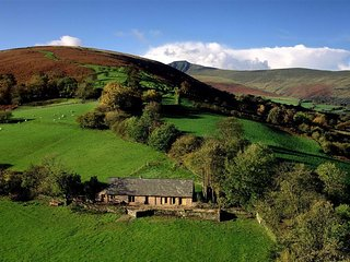 Pen Yr Heol Barn (PENYH), Brecon