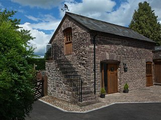 Treworgan Court Coach House, Abergavenny
