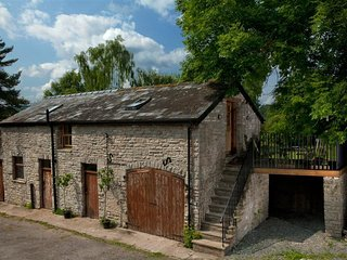Gardeners Granary (GARDEN), Glasbury-on-Wye