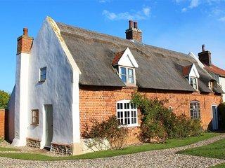 Hawthorne Cottage (1109), Sea Palling