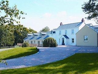 The Old Farmhouse (PW223A), Tenby