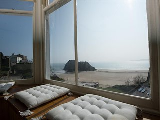 St Catherines House Apt, Tenby